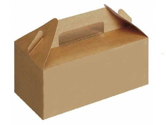 In hộp giấy đựng thực phẩm